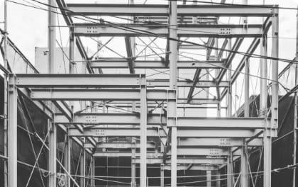 Estructuras Metálicas Querétaro